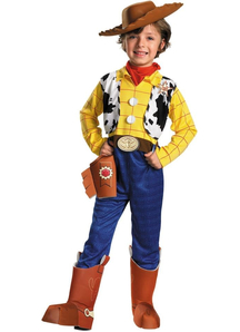Toy Story Woody Child Costume