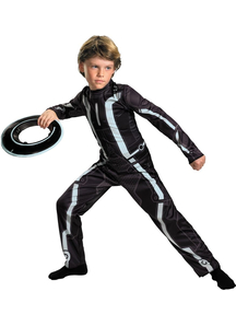 Tron Child Costume