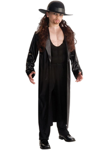 Undertaker Wwe Child Costume