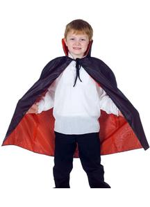 Vampire Cape Child