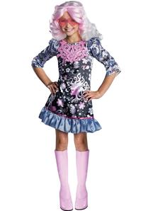 Viperine Gorgon Monster High Child Costume