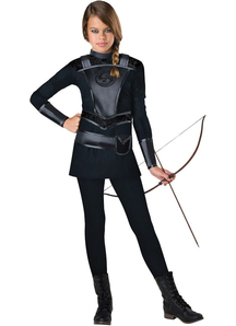 Warrior Huntress Tween Costume