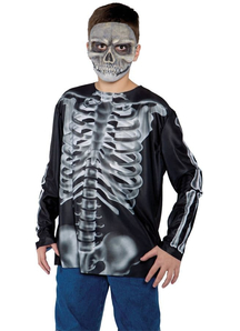 X-Ray Child Costume
