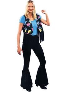 70'S Pants Adulr