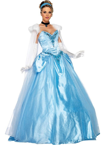 Authentic Cinderella Costume