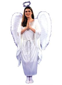 Angel Dress Adult