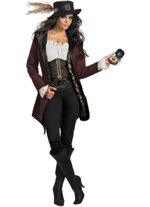 Angelica Deluxe Adult Costume
