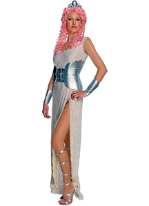 Aphrodite Clash Of Titans Adult Costume