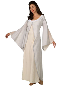 Arwen Lord Od The Rings Costume Adult