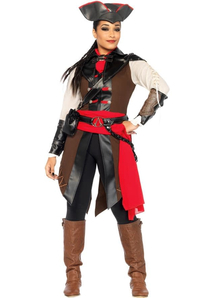 Aveline Assasin'S Creed Adult Costume