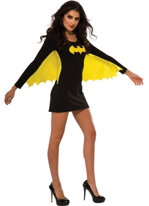 Batgirl Wing Dress
