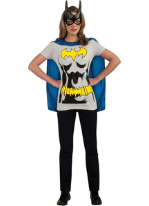 Batgirl Kit Adult