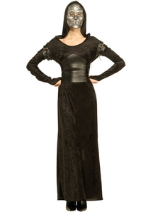 Bellatrix Lestrange Adult Costume