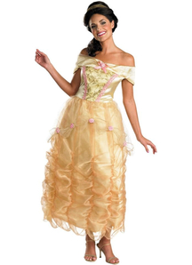 Belle Classic Adult Costume