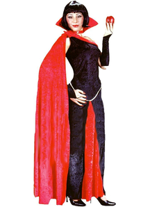Blood Vampire Female Adult Costume