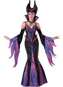 Bright Sorceress Adult Costume