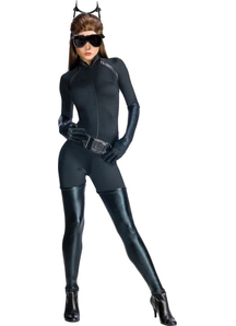 Catwoman Batman Movie Adult Costume
