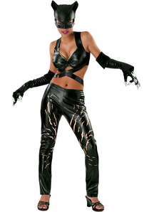 Catwoman Costume Adult