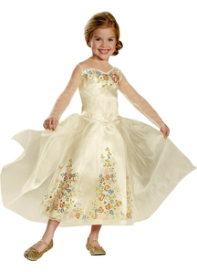 Cinderella Bride Child Costume