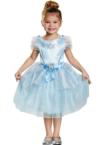 Cinderella Prestige Toddler Costume