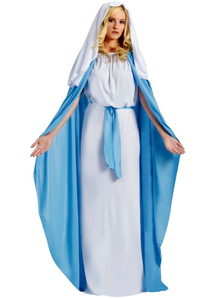 Classic Mary Adult Costume