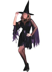 Classical Witch Adult Costume