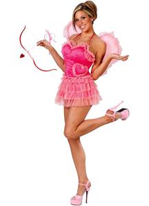Cute Cupid Adult Costume