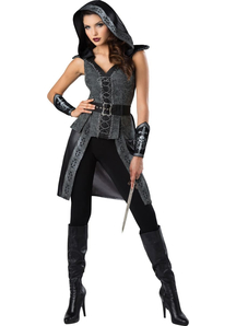 Dark Huntress Adult Costume - 13424