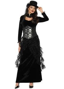 Dark Mistress Adult Costume - 12860