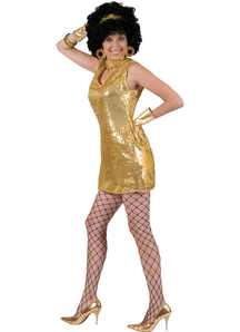 Disco 70'S Adult Costume