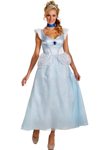 Disney Cinderella Costume Women