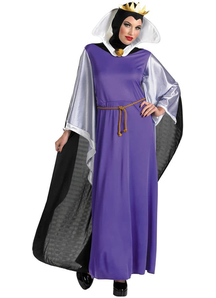 Disney Queen Evil Adult Costume
