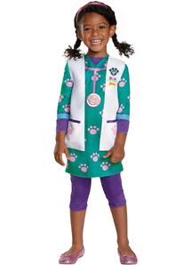 Doc Pet Vet Child Costume