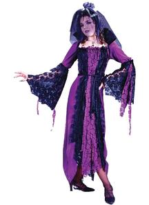 Dracula Bride Adult Costume