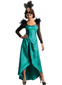 Evanora Wizard Of Oz Adult Costume