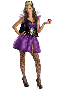 Evil Queen Disney Adult Costume