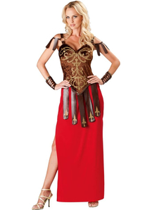 Fabulous Gladiator Adult Costume