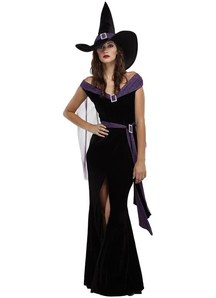 Fair Witch Adult Costume