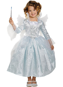 Fairy Godmother Toddler Costume
