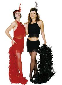 Flapper Adult Costume