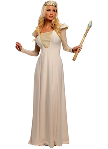 Glinda Wiz Of Oz Adult Costume