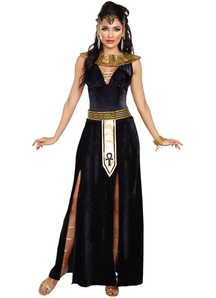 Gorgeous Cleopatra Adult Costume - 13389