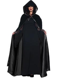 Gothic Cape Adult