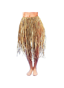 Grass Skirt Adult