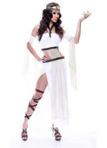 Grecian Goddess Classic Adult Costume