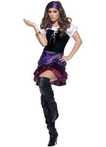 Gypsy Girl Adult Costume