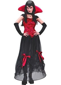 Halloween Countess Adult Costume