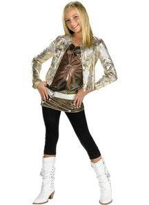 Hannah Child Costume
