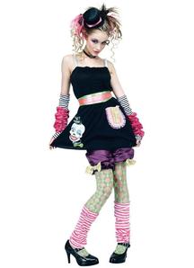 Harajuku Adult Costume