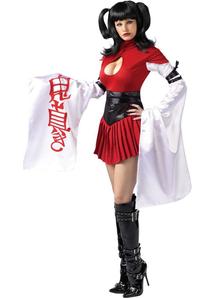 Japan Geisha Adult Costume